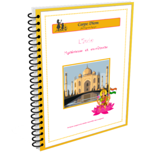 Lapbook Inde