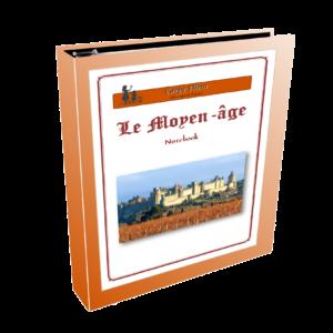 Notebook Moyen-âge