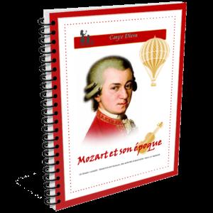 Lapbook Mozart et son époque