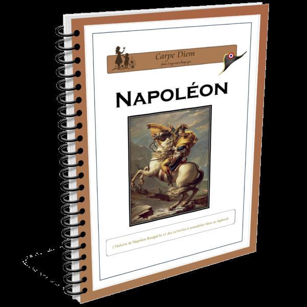 Lapbook Napoléon