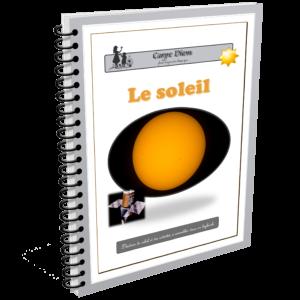 Lapbook Le Soleil
