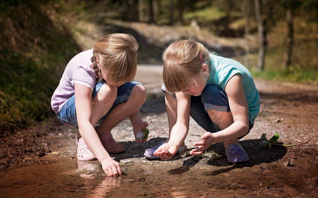 10 bonnes raisons de ne pas instruire vos enfants en famille