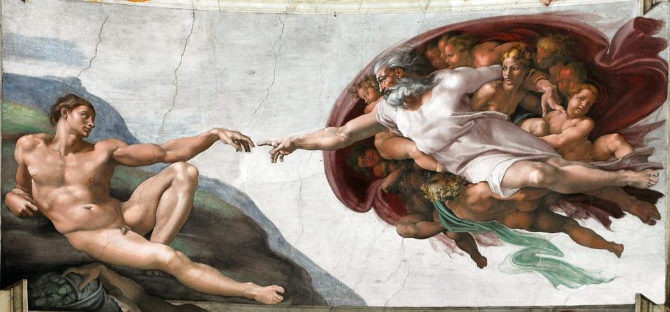 Savez-vous comment les plus grands artistes sont devenus des artistes ?