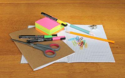10 bonnes raisons d'utiliser des notebooks à l'école et à la maison