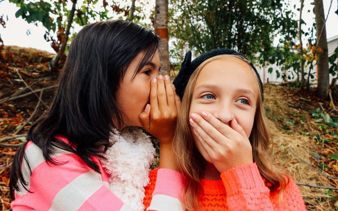 Les 10 secrets que les homeschooleuses ne vous diront jamais