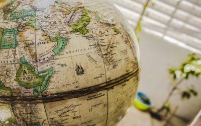 Histoire et Géographie chez Montessori pour les 6-12 ans
