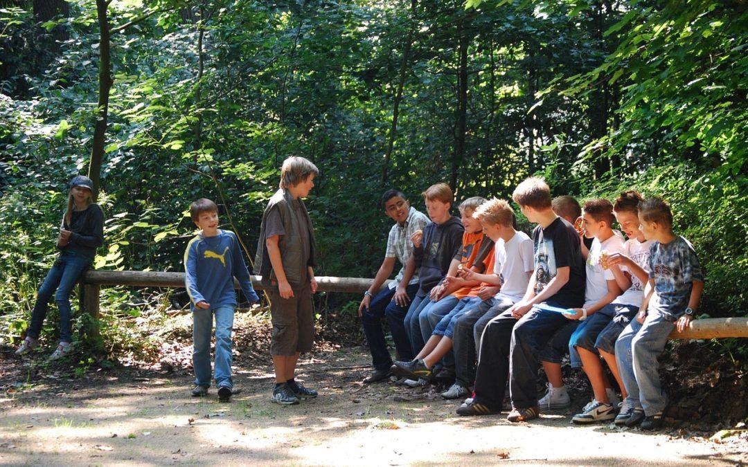 10 astuces pour instruire en famille un ado sans « criser »