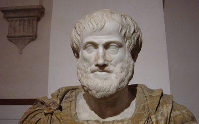 Invitons Aristote dans notre IEF