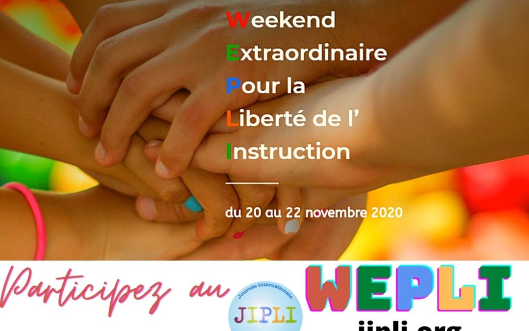 Liberté de l'instruction : un droit fondamental pour tous